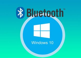 cara mengaktifkan bluetooth di windows 10