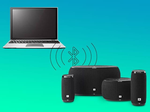 Cara menyambungkan speaker Bluetooth ke laptop Windows 10