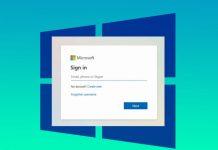 Cara masuk dan menghubungkan akun Microsoft di Windows 10