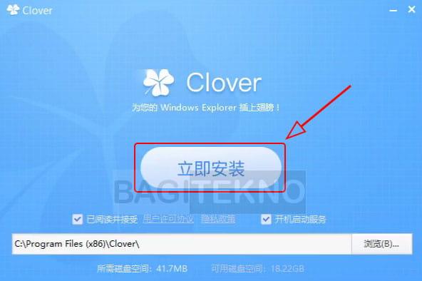 Cara mengubah Windows Explorer menjadi multi tab
