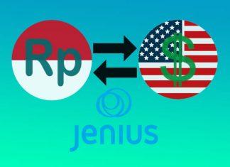 Cara menabung dollar di aplikasi jenius bank BTPN