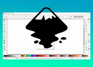 Cara mudah download dan install Inkscape di Windows