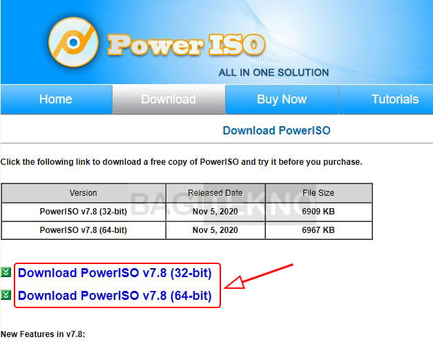 Download Power ISO