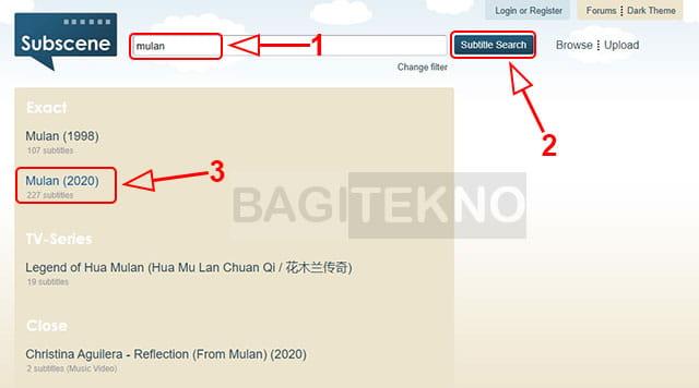 download subtitel film berbahasa Indonesia