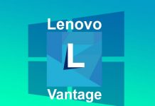 Cara install software Lenovo Vantage di Windows 10