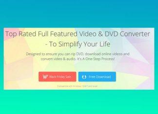 Cara memutar video VOB di Android