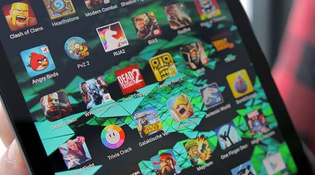 Mainkan rekomendasi game Android terbaik ini saat bosan di rumah terus