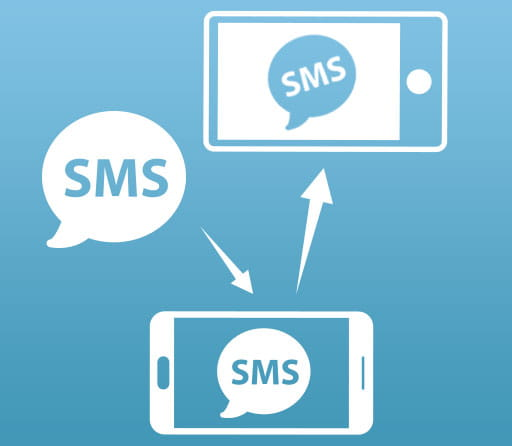 Sms Forwarder bisa mengekspos kode OTP WA