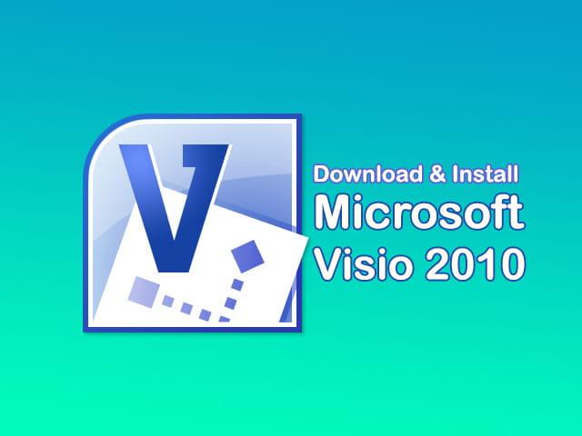 Cara download dan install Microsoft Visio 2010 di Komputer Windows