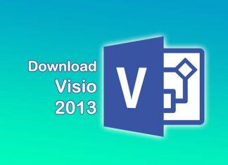 Cara download Microsoft Visio 2013 gratis secara langsung dari server Microsoft