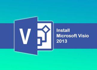 Cara install Visio 2013 di Komputer Windows
