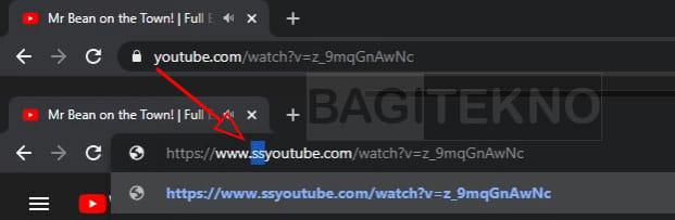 Cara download video di YouTube tanpa aplikasi pada Laptop