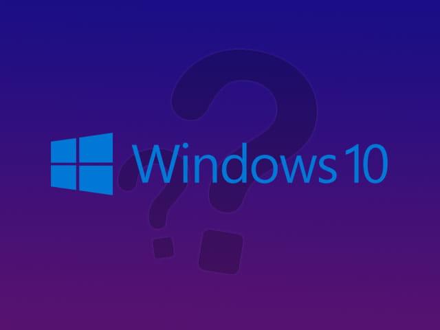 Cara mengetahui jenis Windows 10 yang digunakan di laptop