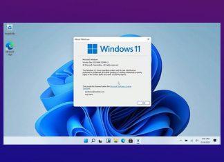 Kapan Windows 11 akan rilis resmi
