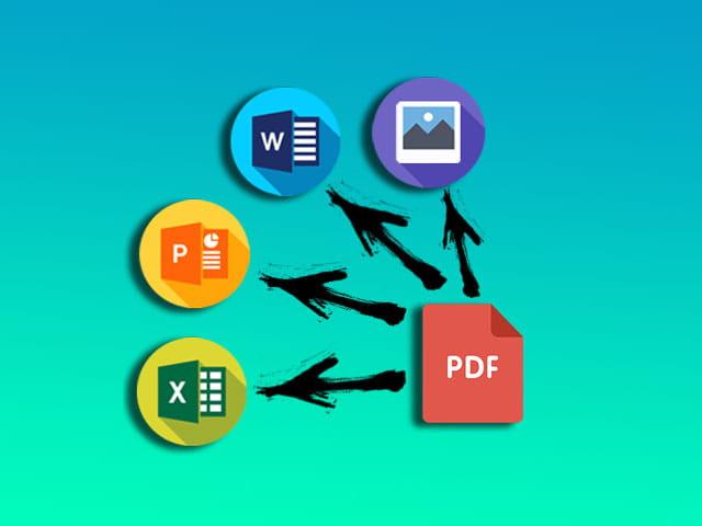 mengonversi pdf ke format lain itu mudah