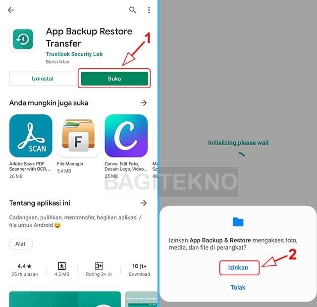 aplikasi backupper aplikasi android