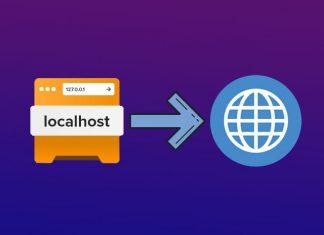 Apa yang dibutuhkan agar website di localhost bisa dibuat menjadi online di internet