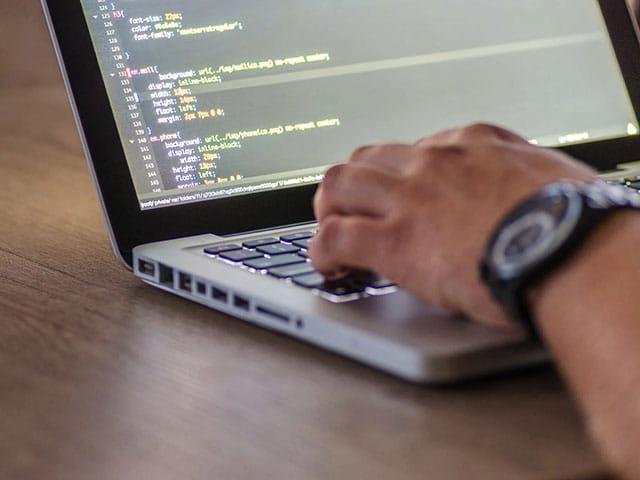 Deploy website dengan VPS