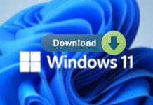 Cara download file ISO Windows 11 terbaru langsung dari server Microsoft